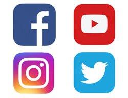 Big Upgrades The BIG Party Social Media Campagne