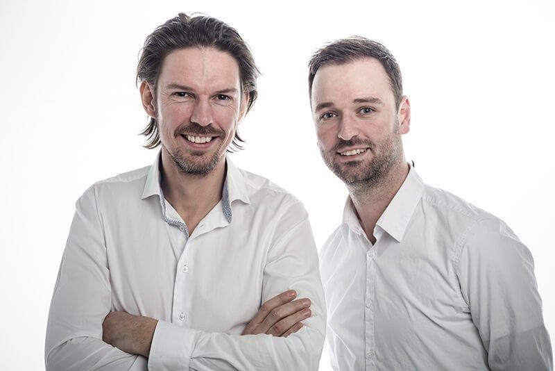 The BIG Party over ons Jonas van der Vlugt en Tim Bouwman